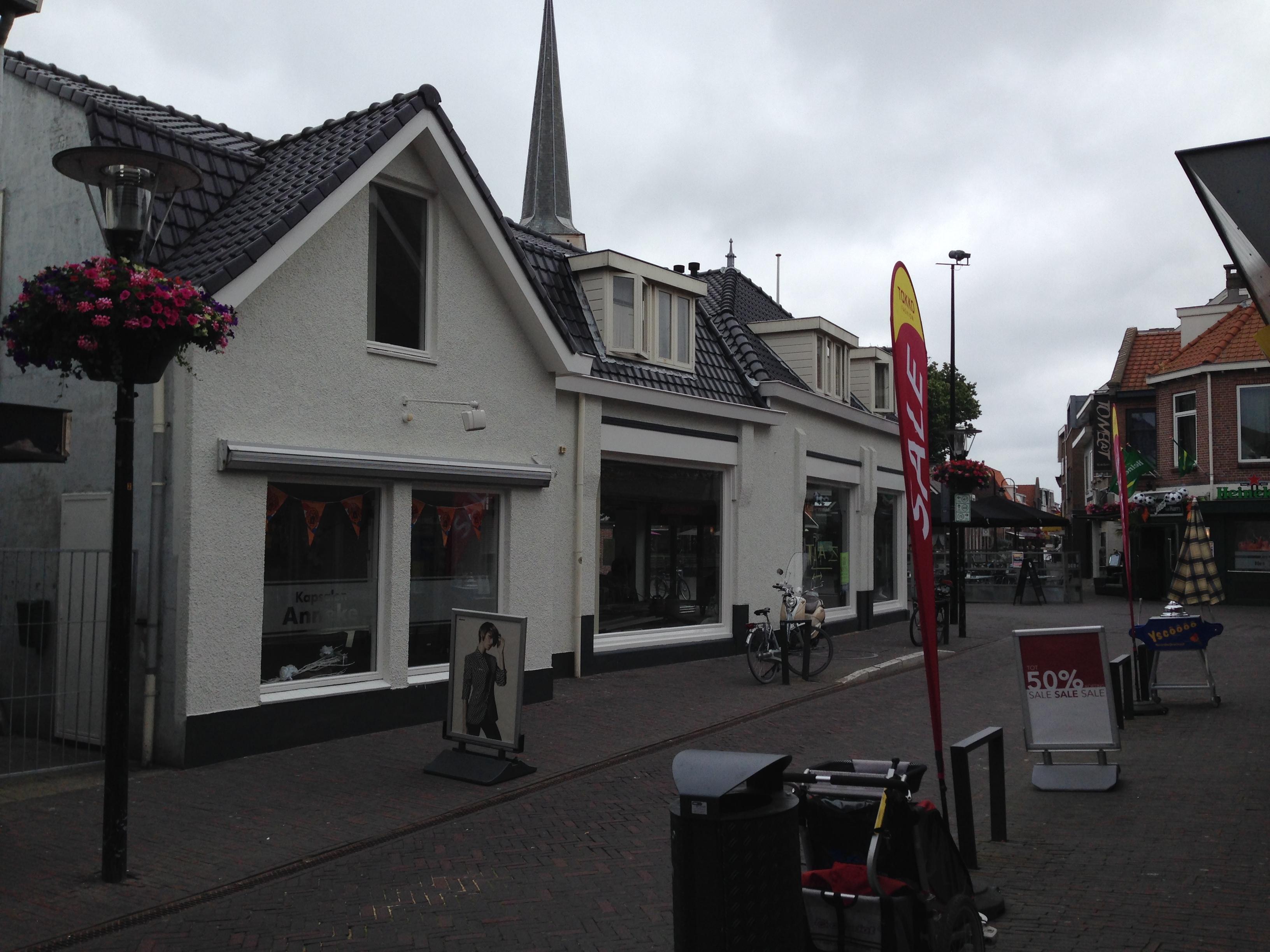 187 studio centrum noordwijkerhout